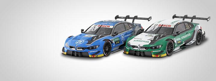 BMW M4 DTM  % Sale % 宝马车型大大减少!