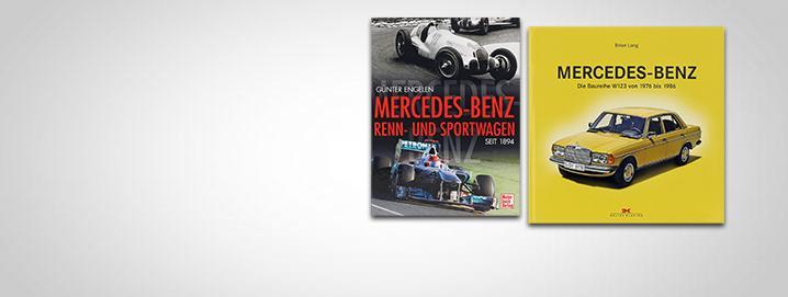 Libros de Mercedes Benz Libros de Mercedes Benz  a la venta