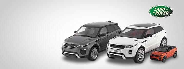 Land Rover & Jaguar  % SALE % Land Rover-modeller  er stærkt reduceret!