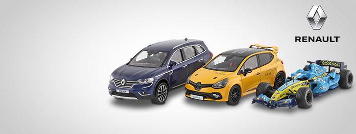 Renault % SALE % Renault modeller  reduceret kraftigt!