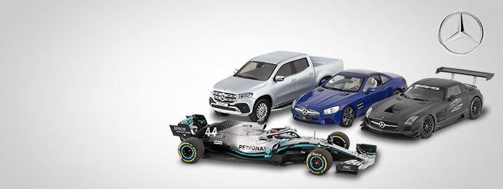 Mercedes-Benz SALE % Forskellige Mercedes-Benz  modeller på tilbud